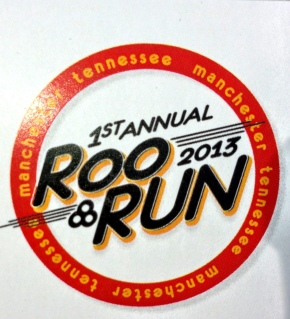 Race (and Music Festival!) Recap — 1st Annual Roo Run