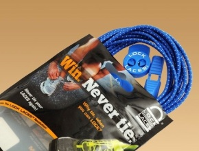 Lock Laces Giveaway!