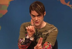 "Throwback Thursday–Stefon Says ""This Track Has Everything"": James Brown, Led Zeppelin, Queen, Busta Rhymes, Madonna, Linkin Park & More"